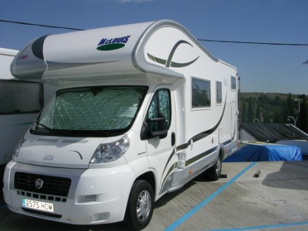 Mc Louis-Fiat Ducato