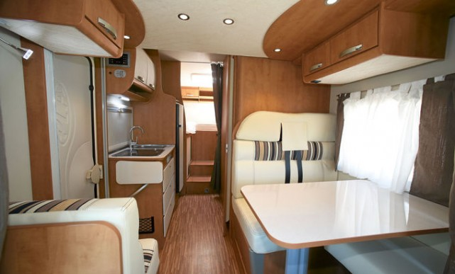 Hymer-STAR HP690