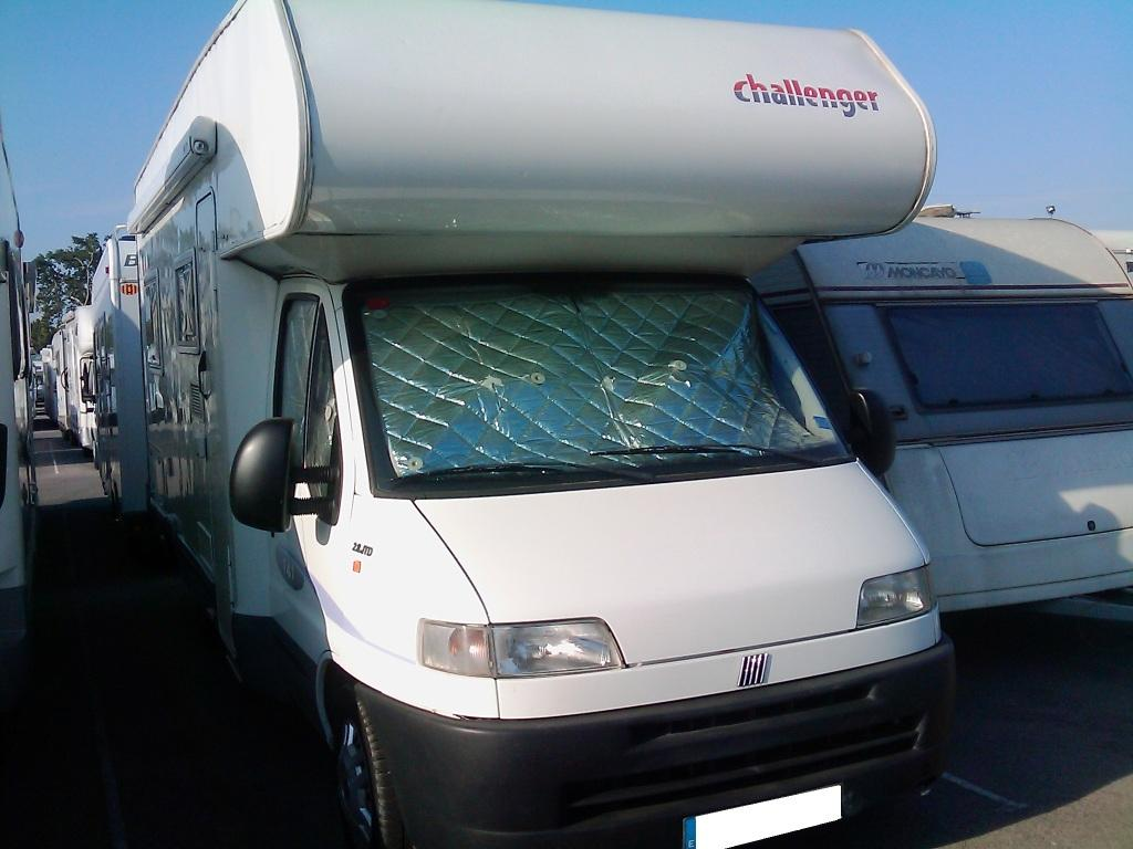 Challenger-Fiat Ducato